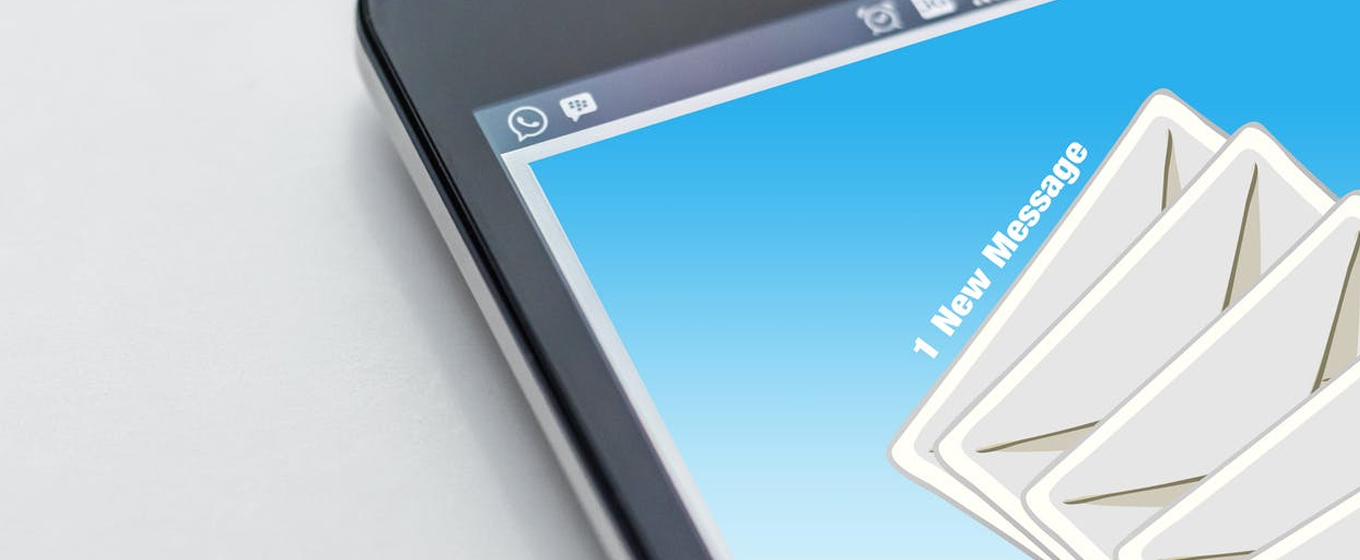 5 Reasons Why Your Email Marketing is Failing You